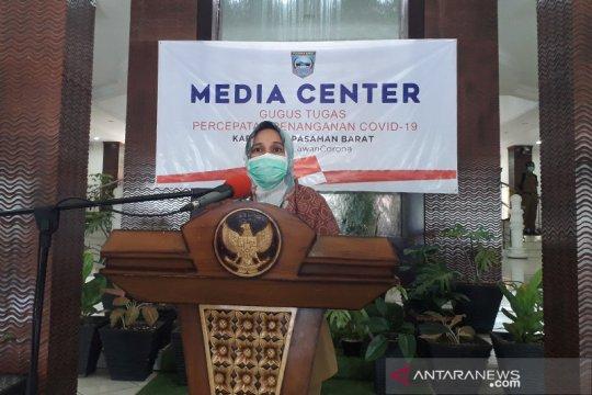Gugus Tugas: Satu PDP COVID-19 Pasaman Barat meninggal di RSUP Padang