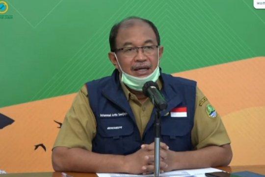 "Disperindag Jabar: 23 mal di Kota Bandung ajukan kesiapan ""new normal"""