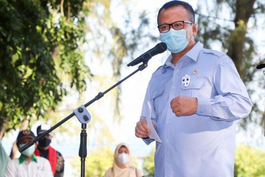 Menteri Edhy: Sektor kelautan dan perikanan bakal jadi pemenang