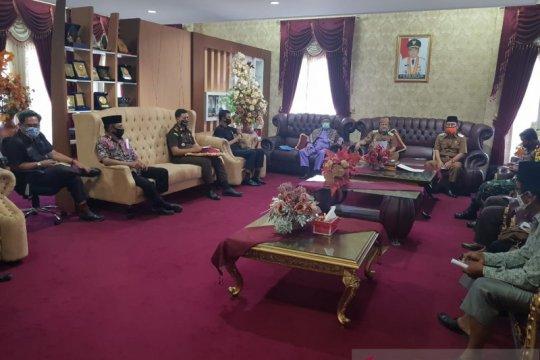 Bupati Gorontalo Utara izinkan masyarakat shalat Id di lapangan