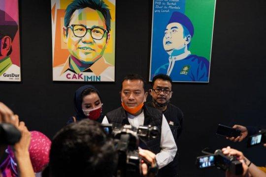 PKB Jabar targetkan kemenangan empat daerah pada Pilkada Serentak 2020