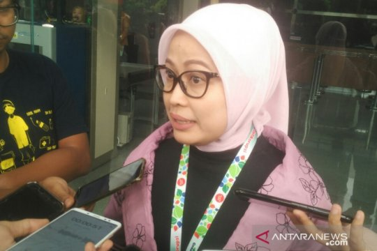 KPK masih temukan kesemrawutan penyaluran bansos
