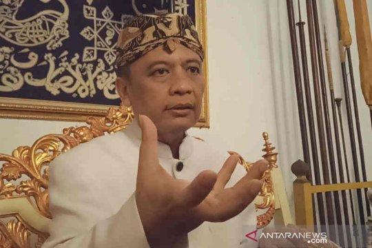 Keraton Kasepuhan Cirebon tiadakan penabuhan gamelan sekaten