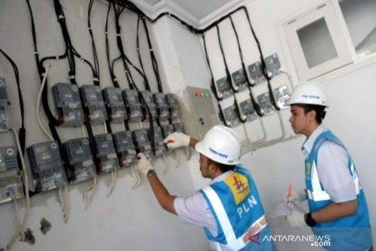 Kemarin, subsidi listrik diperpanjang hingga BUMN masuk 25 Mei hoaks