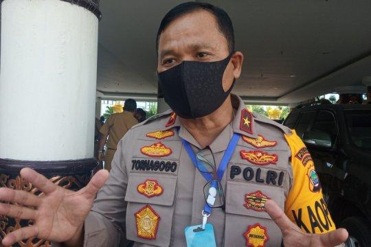 Polda Papua Barat dorong Polres Sorong dan Manokwari naik status