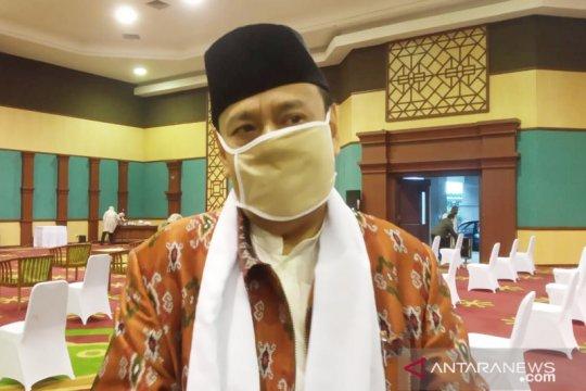 Kabupaten Bogor bolehkan wilayah tertentu Shalat Id di luar rumah
