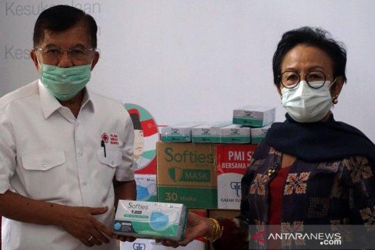 Pastikan keselamatan relawan PMI beri panduan layanan di masa pandemi
