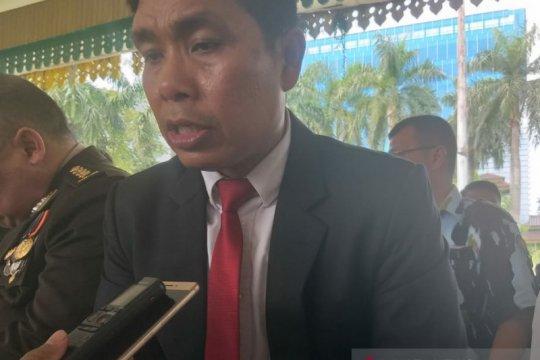 Polda Sumut: Lima daerah diduga selewengkan dana COVID-19