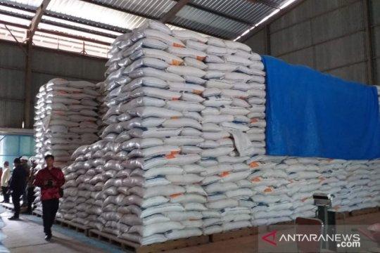 Kementan bantah stok beras menipis
