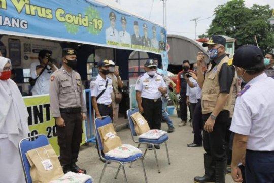 GTPP: Patuhi protokol kesehatan karena Aceh masih darurat COVID-19