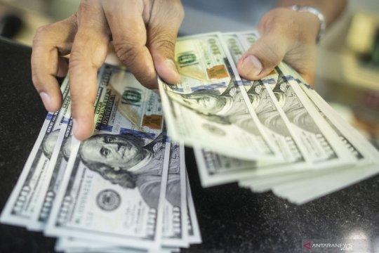 Kemarin, rupiah menguat hingga tujuh provinsi siap normal baru