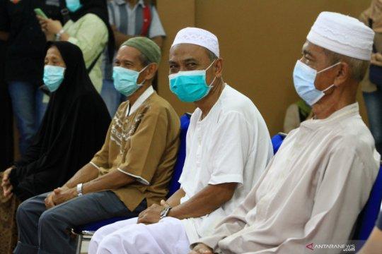Delapan pasien positif COVID-19 di Pontianak dinyatakan sembuh