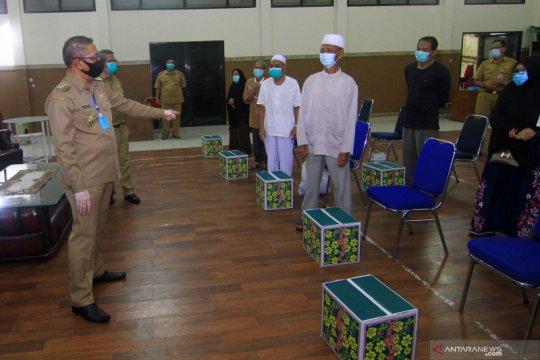 Dinkes: Tambahan tujuh kasus positif COVID-19 baru di Kalbar