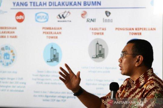 Tanggapi Ahok, Kementerian BUMN: Jangan buru-buru mau super holding