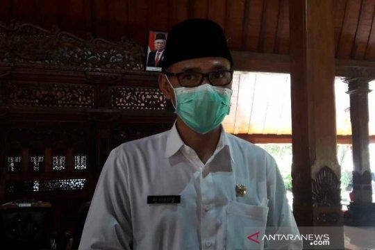 Umat Islam di Temanggung diminta tidak Shalat Id di masjid