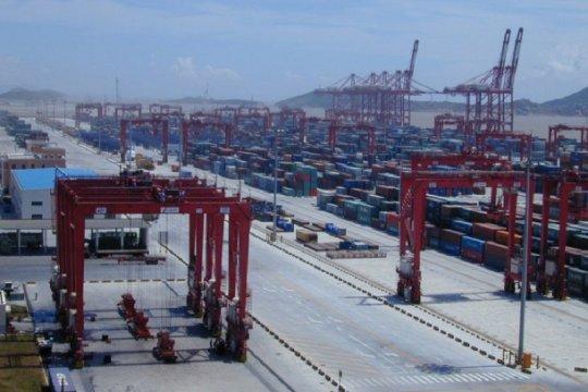 BPS: Indeks Harga Perdagangan Besar Mei 2020 turun