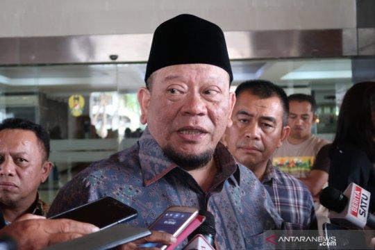 Ketua DPD RI janji tindaklanjuti kasus telur ayam infertil di Jatim