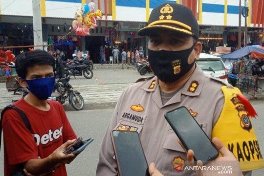 Polres Aceh Barat berdayakan napi asimilasi bantu atur lalu-lintas