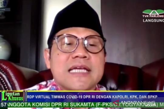Wakil Ketua DPR: Jangan sampai ada THR tidak dibayar