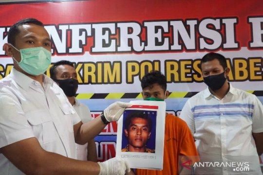 Pembunuh pria yang jenazahnya terikat di Sampali terancam hukuman mati