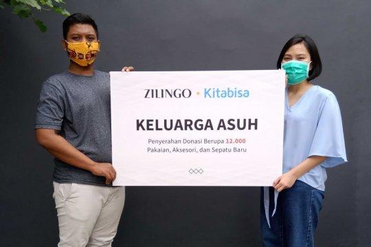 """Kampanye """"Keluarga Asuh"""" bantu pekerja informal lewati pandemi"""