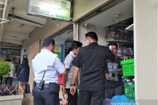 Pengelola apartemen patroli keliling tindaklanjuti perpanjangan PSBB