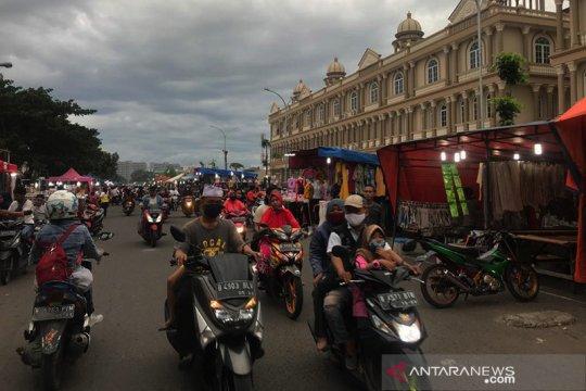Soal pasar malam, Wali Kota Jakbar prioritaskan protokol kesehatan