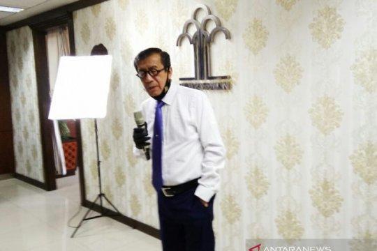 Menkumham serahkan SK badan hukum Partai Gelora
