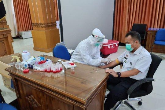 Kemenkumham Bali catat 16 WNA akan dideportasi usai COVID-19 berakhir