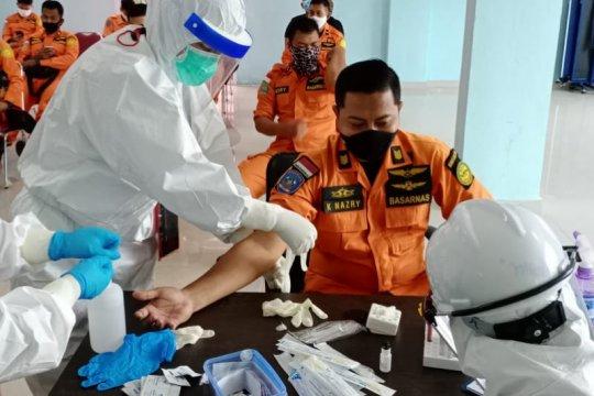 65 personel SAR Tanjungpinang non-reaktif COVID-19