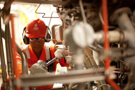 PGN jamin pasokan dan layanan gas bumi aman selama Idul Fitri