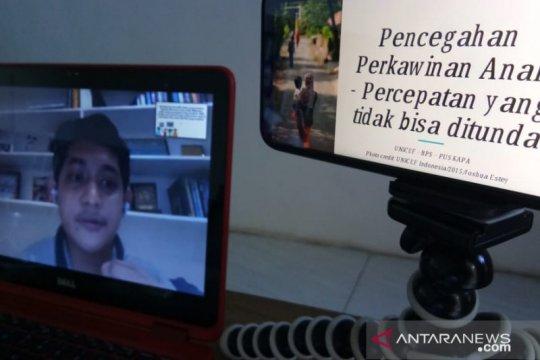 KPAI: Wacana perkawinan anak harus ditanggapi dengan kontrawacana