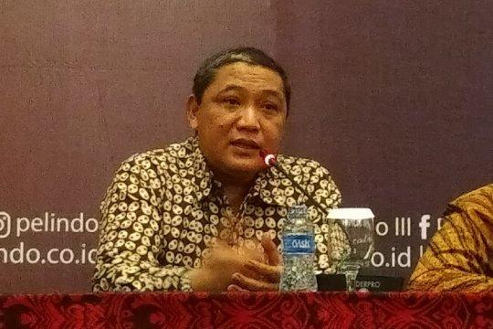 Karyawan Pelindo III kembali bekerja penuh usai Lebaran