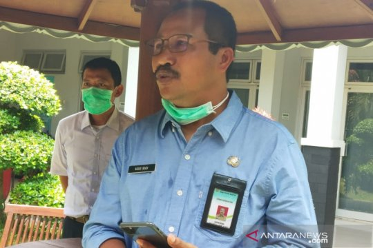 "Kontak erat dengan positif COVID-19, 250 warga Bantul-DIY ""rapid test"""