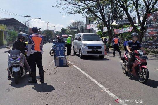 Pakar minta Pemkot analisis penyebab keramaian saat PSBB di Bandung