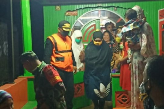 Mudik dari Jakarta, artis dangdut Selfi LIDA dikarantina di Soppeng