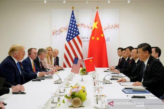 Ketegangan AS, China terkait COVID-19 meningkat dalam pertemuan DK PBB