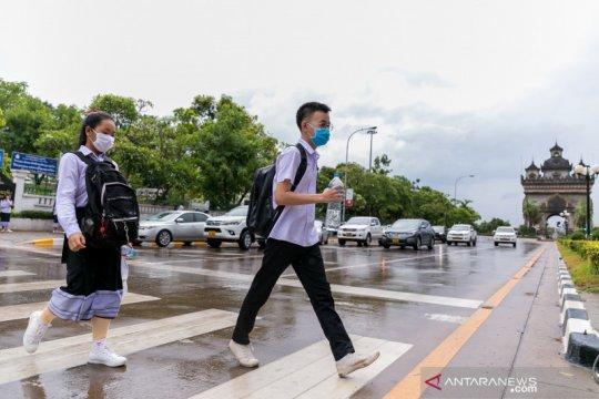 Laos laporkan 170 kasus baru COVID-19