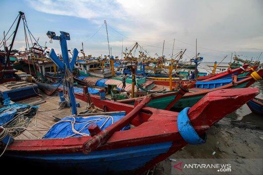 20 ABK kapal nelayan yang hilang di perairan Parigi Moutong selamat