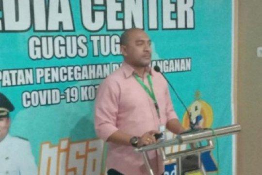 Kota Kupang kaji pembatasan jam operasional pasar tradisional