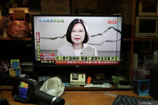 Pelantikan Presiden Taiwan Tsai Ing-wen