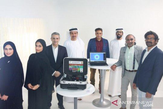 Perusahaan UAE kembangkan alat tes cepat COVID-19 berteknologi laser