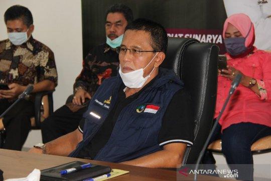 Pemkab Ciamis terapkan PSBB parsial di tujuh kecamatan