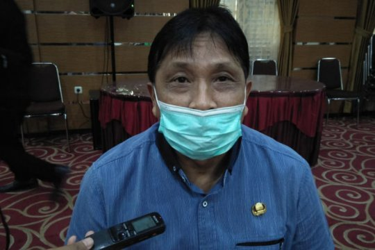 Disnaker Mataram pastikan karyawan sudah terima THR Lebaran 2020