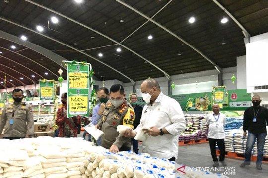 DPD: Lumbung Pangan Jatim bisa jadi contoh ketahanan pangan daerah