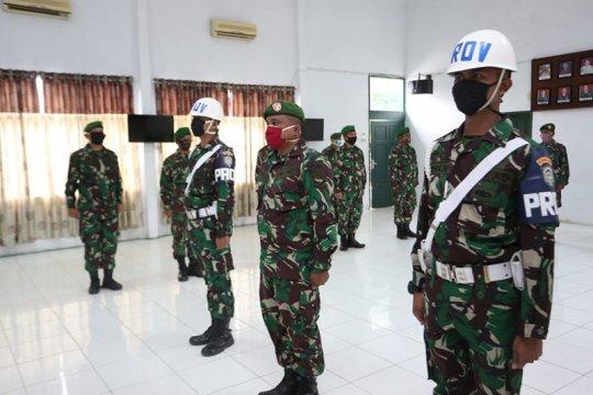 Anggota TNI di Aceh dihukum disiplin gegara media sosial istri