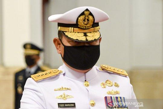KSAL: Marinir harus ikut disiplinkan masyarakat taat protokol COVID-19