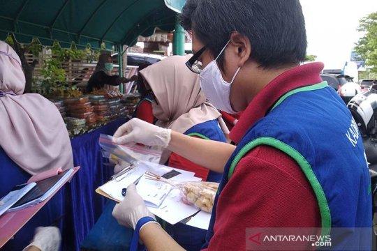 BPOM periksa puluhan sampel penganan berbuka puasa di Aceh