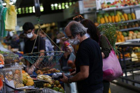 Venezuela perpanjang status darurat COVID-19 hingga sebulan