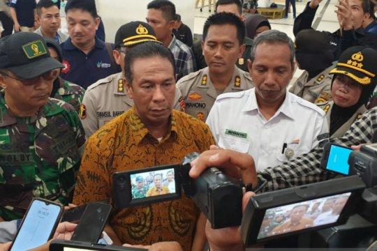 Polda Sumsel dukung percepatan penerapan PSBB di Palembang